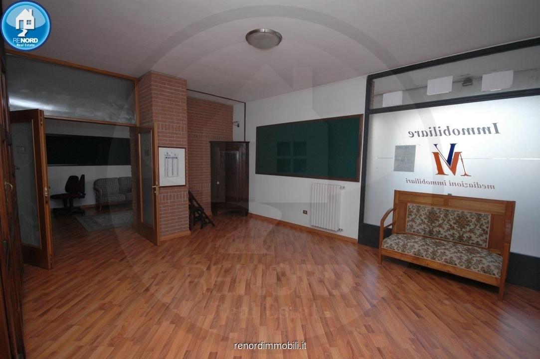 ufficio vendita villanova del sillaro