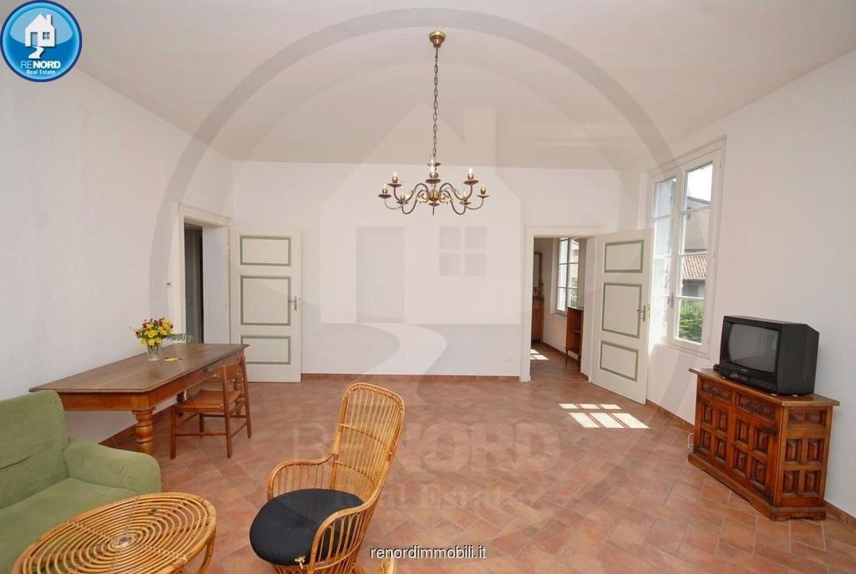 Appartamento in vendita a pavia centro storico rif pvd4033 for Appartamento centro storico vicenza