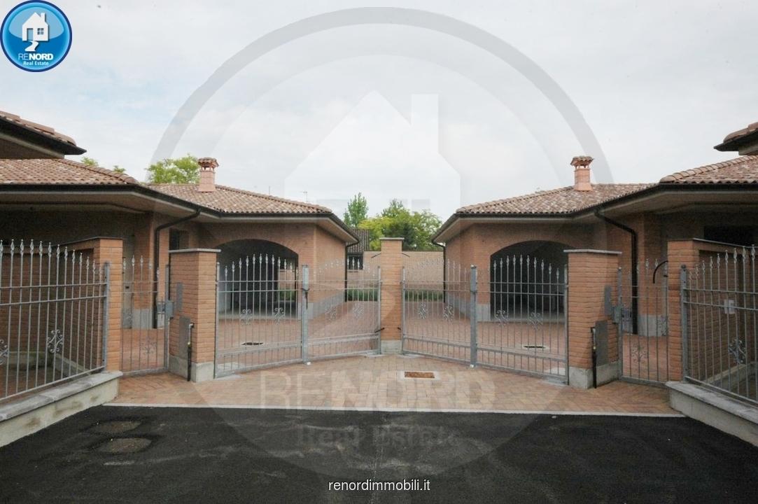 villa vendita magherno