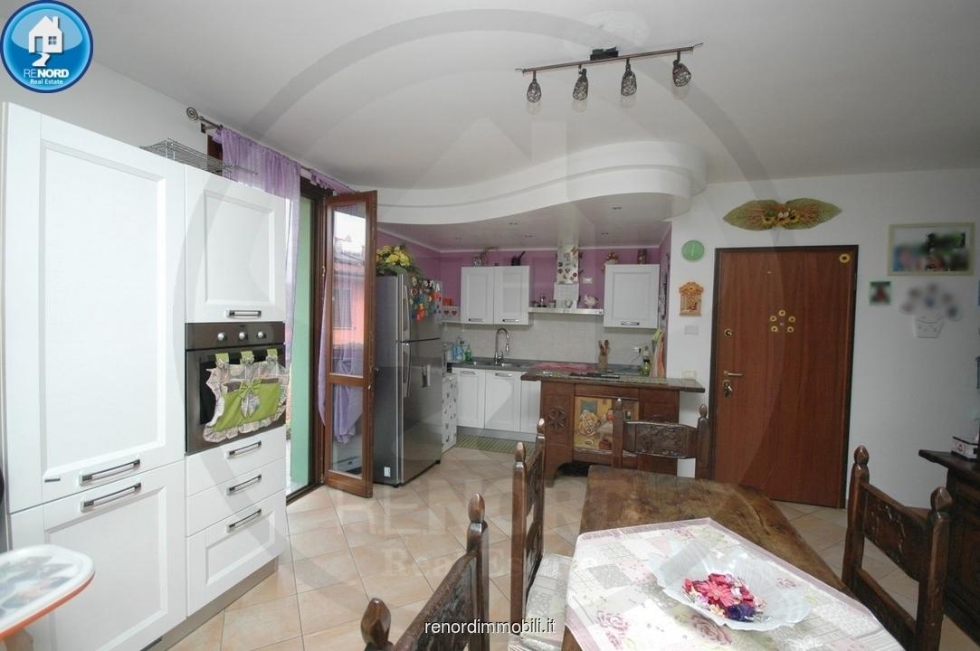 appartamento vendita magherno