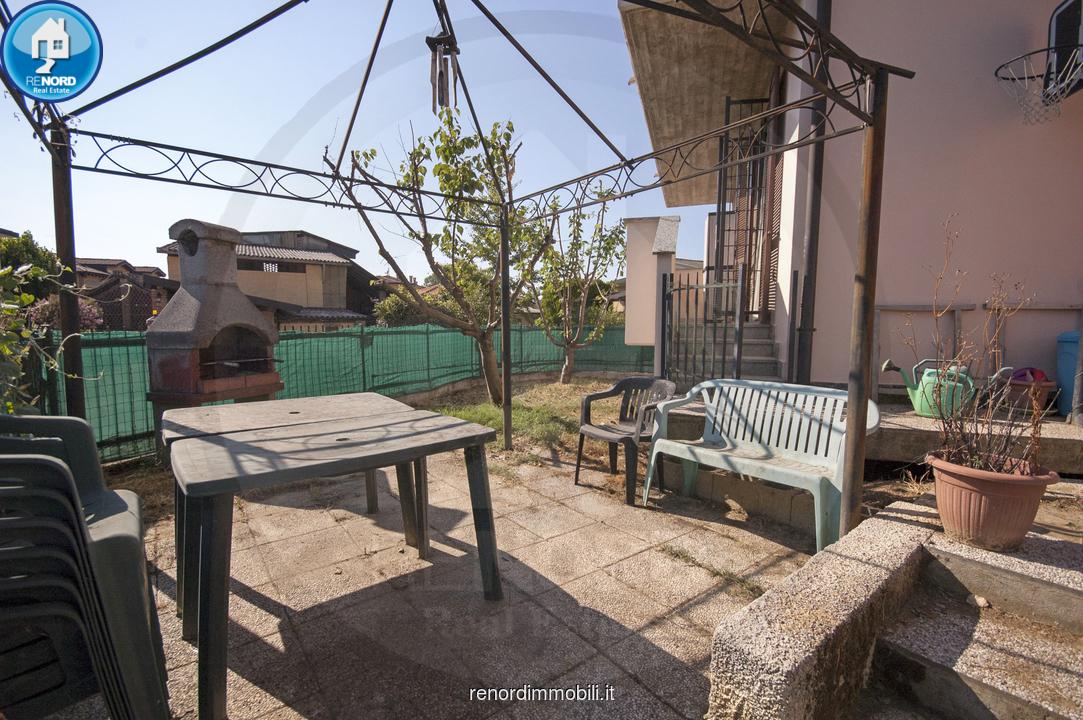 appartamento vendita marzano