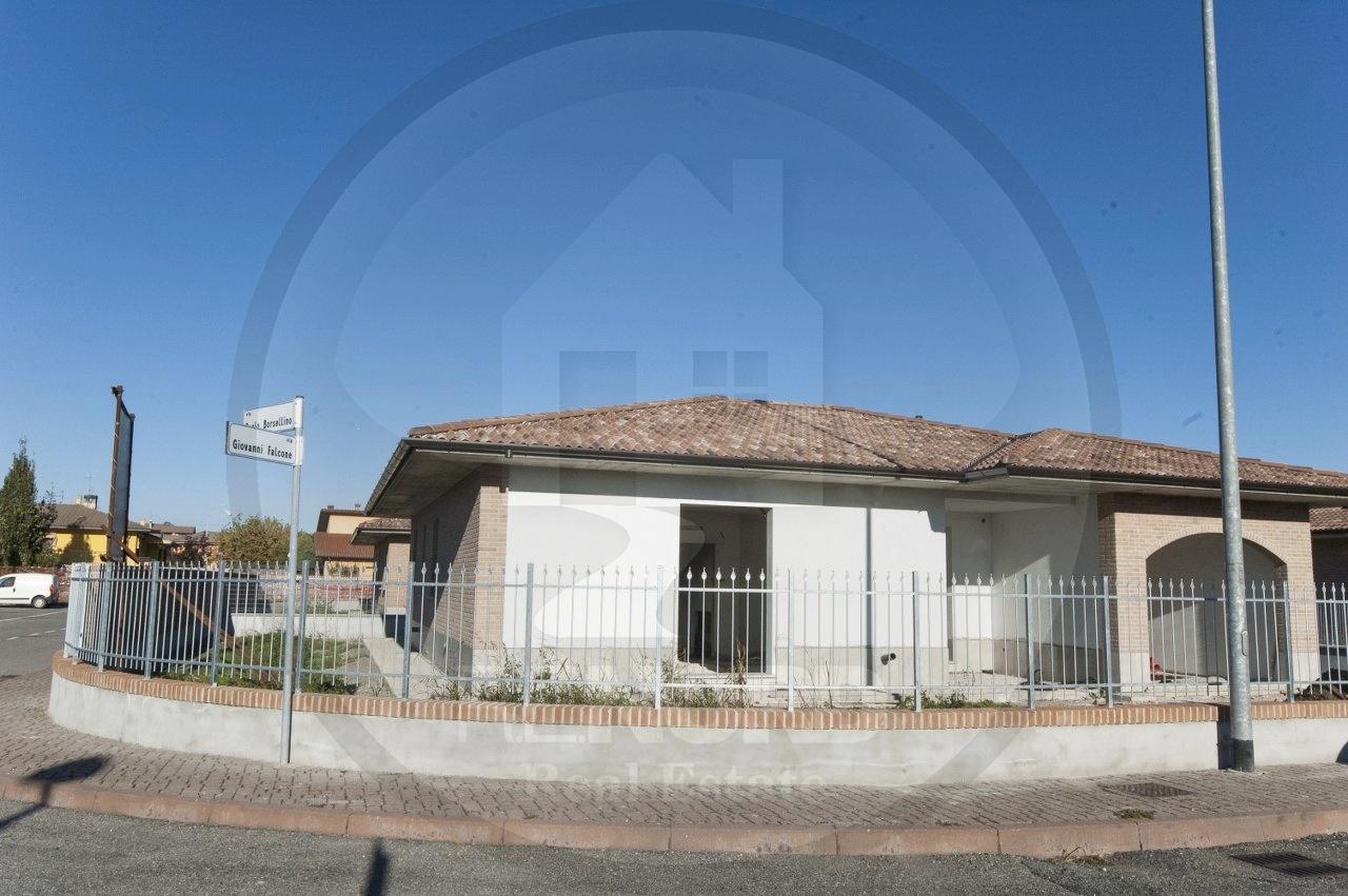 villa vendita villanterio