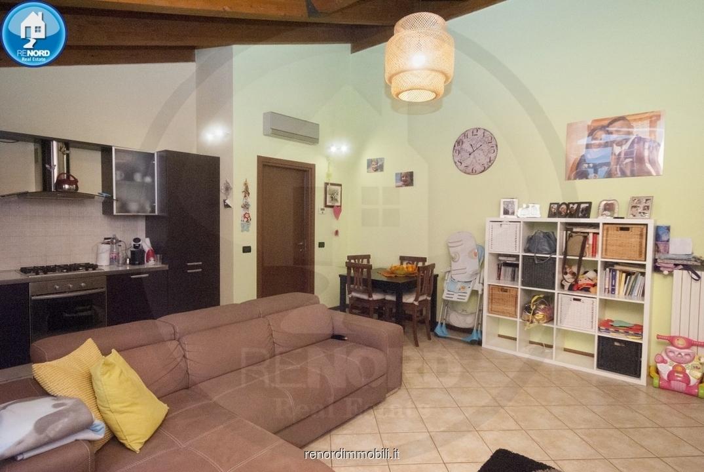appartamento vendita cura carpignano