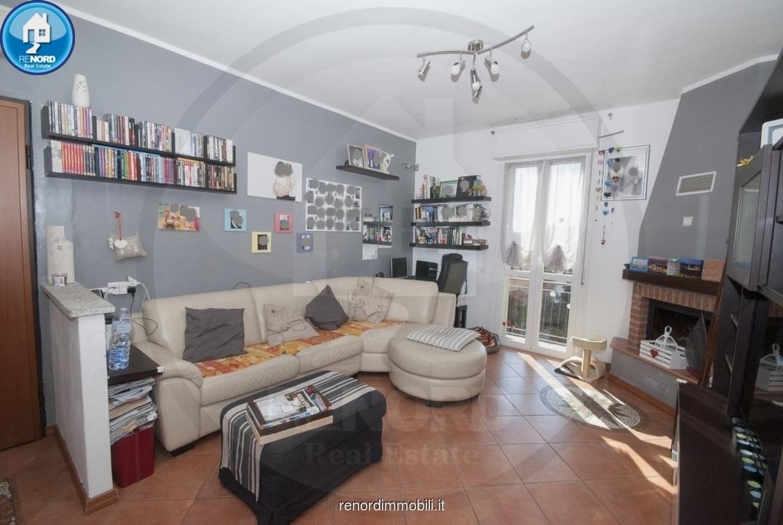 appartamento vendita lardirago