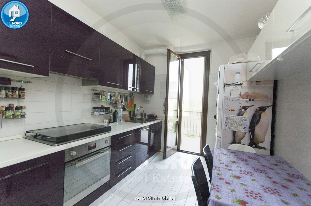 appartamento vendita villanterio