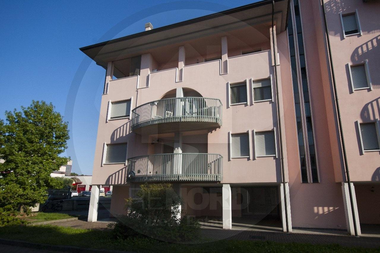 appartamento vendita landriano