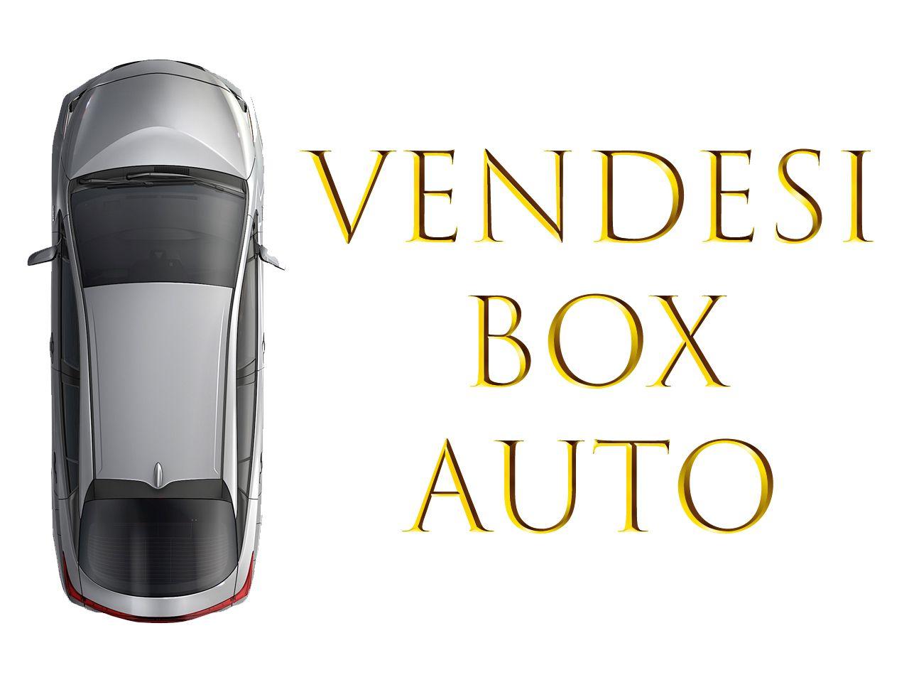 box auto vendita rozzano