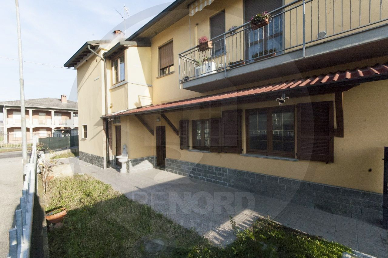appartamento indipendente vendita magherno