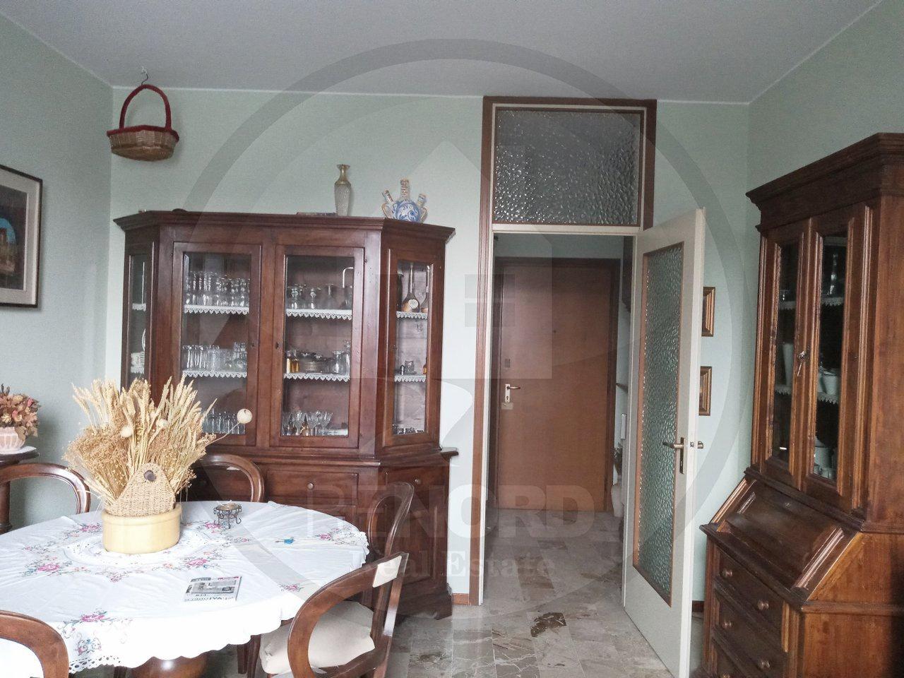 APPARTAMENTO in VENDITA a TRAVACO' SICCOMARIO