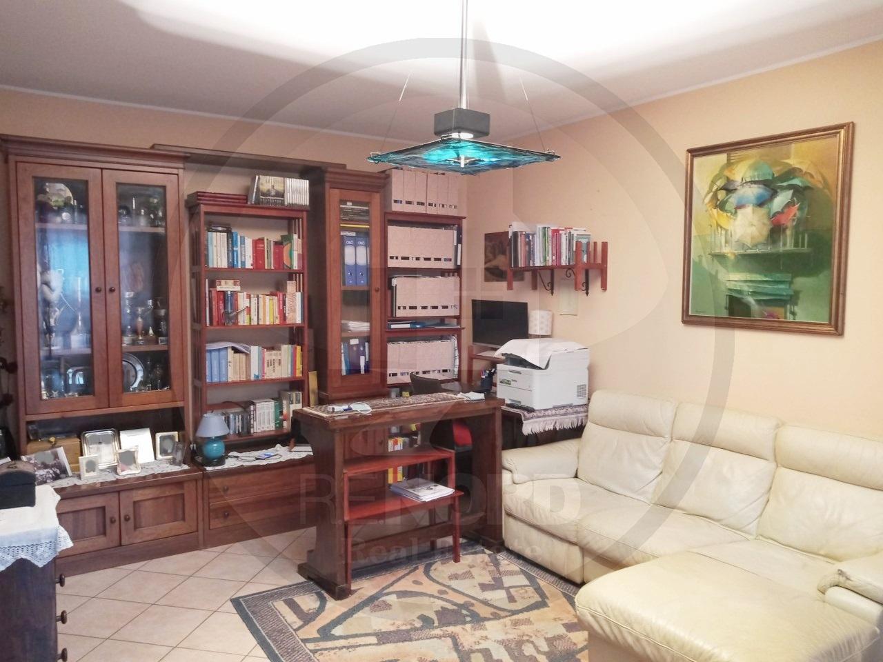 appartamento vendita zeccone