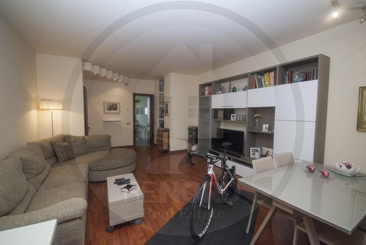 appartamento vendita san genesio ed uniti